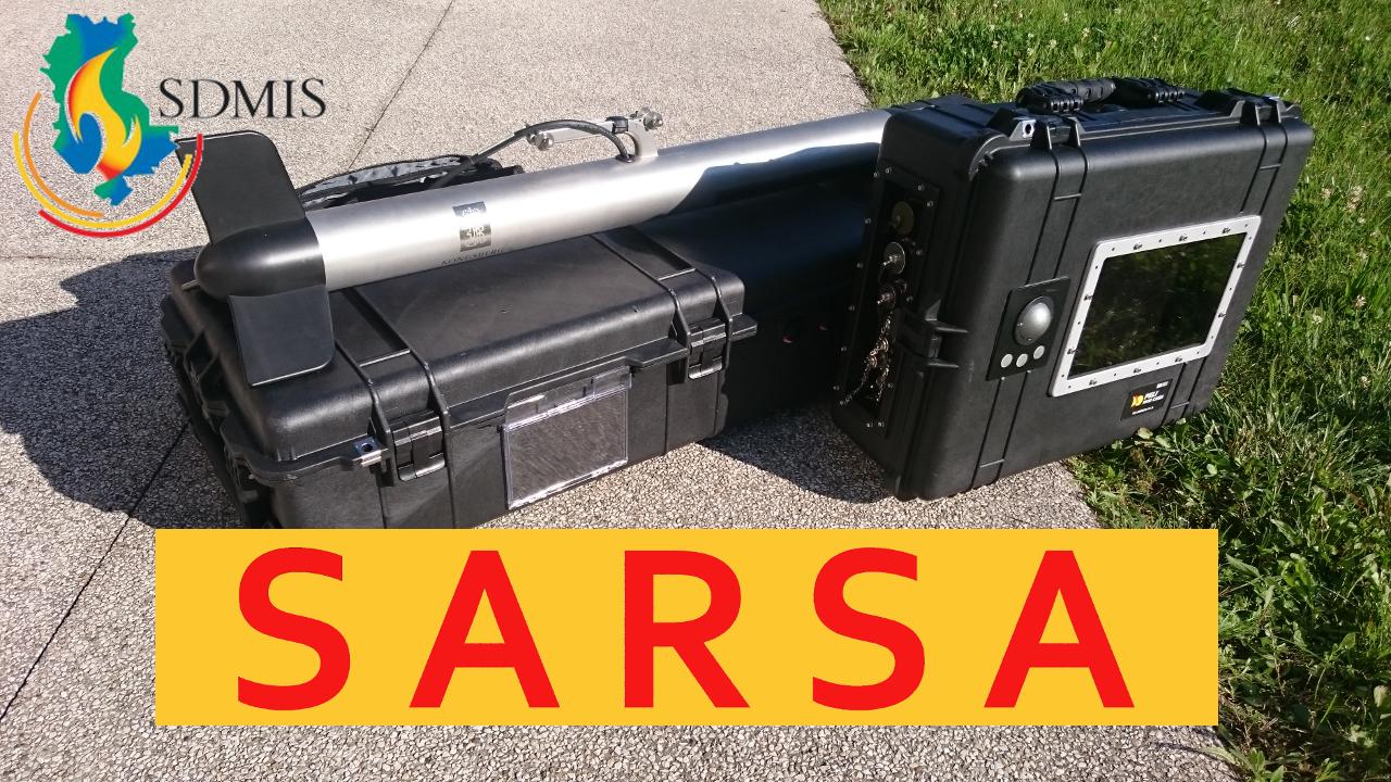 PulSAR_SDMIS_SAR